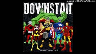 Downstait - Fight As One