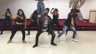 [PHOENIX DANCE][PRESENTACIÓN] BTS(방탄소년단) _ No More Dream(노 모어 드림) Dance Cover