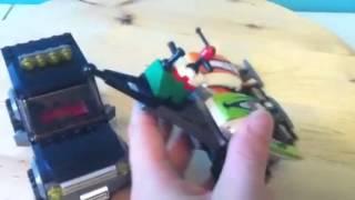 Lego set review 60058