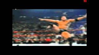 WWF WrestleMania 2000 The Rock theme