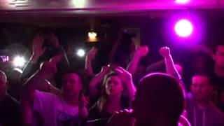 """RPS live """"Pozwól mi żyć"""" (Są chwile) 22/02/15/ Oxford, The Cellar"""