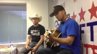 Jesse Raub feat Cody Johnson - Good Man Go Wrong