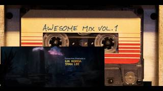 Guardians of the Galaxy Soundtrack - Come And Get Your Love + Download