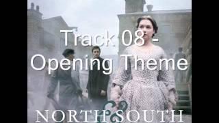 North & South Soundtrack (BBC 2004) Track 08 - Opening Theme