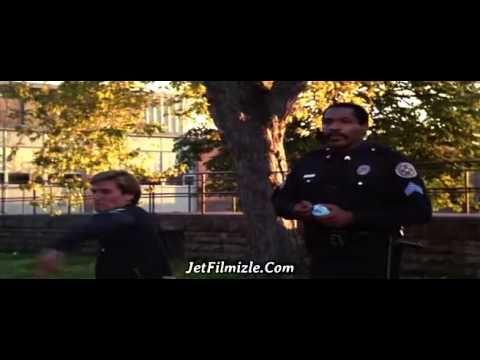 Polis Akademisi 3 - Memur Zed Gaz Odasında