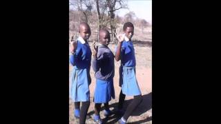 Song for Lydia from Mbalenhle, Swaziland