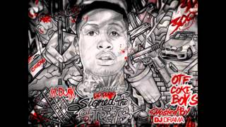 Lil Durk - Traumatized (Signed To The Streets)