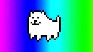 Undertale - DogSong [TRAP REMIX]