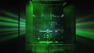 Inside the Vault of the Secret Formula Experience