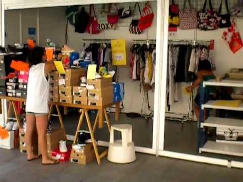Feria de Oportunidades Ávila Stock