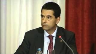 Momentos SIC Notícias - Ministro das Finanças