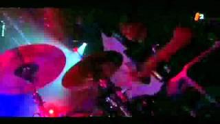 Kasabian - Club Foot (Montreux Jazz Festival 2005)