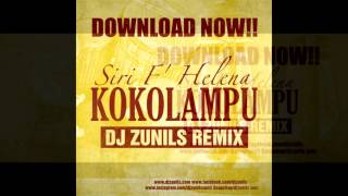 Kokolampoe - Siri F' Helena - Dj ZunilS Remix