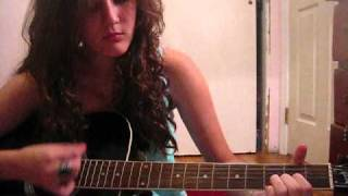david cook always be my baby(cover)