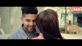 Guru Randhawa: SAKHIYAAN  (Official Video)l   DirectorGifty l Elnaaz Norouzi l Maninder Buttar