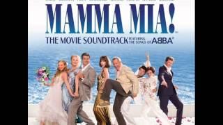 Mamma Mia!-Our Last Summer-Colin Firth&Pierce Brosnan&Stellan Skarsgard&Amanda Seyfried&Meryl Streep
