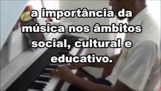 Qual a Função da Música?