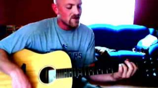 Run around blues traveler acoustic cover
