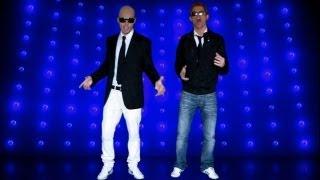 "Pitbull ft. Chris Brown - International Love - Parody/Spoof - ""Semana da Queima"""
