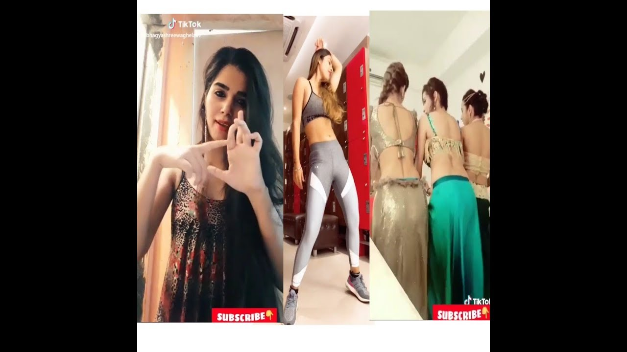 Download thumbnail for hot tik tok viral|manpreet kaur manna