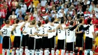 4. Blumentopf Raportage- Deutschland 1-0 Ghana (HD) - Vorbericht - WM 2010 - World Cup '10