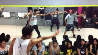CLASES DE REGGAETON EN URBAN DANCE CENTER