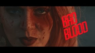 Bad Blood Taylor Swift ft. Kendrick Lamar // Madilyn Bailey (Cover Version)