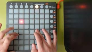 Kalinka Remix [Launchpad Cover] PROJECT FİLE