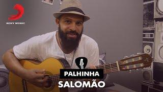 Palhinha - Salomão do Reggae - Igual a Você