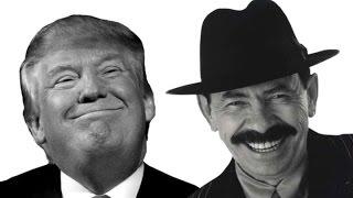 Donald Trump - Scatman (Bing-Bing-Bong-Build-A-Wall)