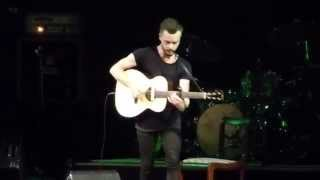 The Tallest Man On Earth - A Lion's Heart - Live in Vancouver - 2015-08-22