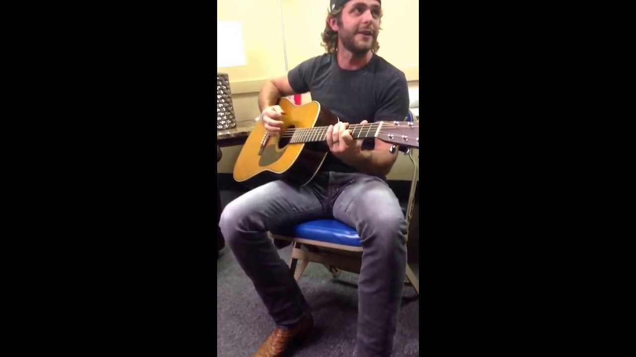 Date For Thomas Rhett Tour Ticketmaster In Fort Wayne In