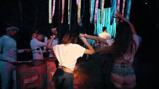 LIC Paraguay 2015 - DJ Contest