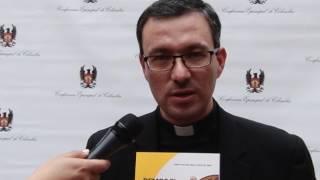 CEC publica talleres para preparar la visita del papa a Colombia