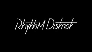 Rhythm District - Impossible feat Linford K. Hydes