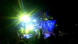 Slipknot - AOV [Fragmento] (Live 3.10.15. Buenos Aires, Argentina)