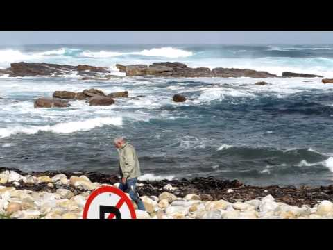 Cape of Good Hope-along the way