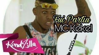 Fui Partiu Aonde é o Mandela - MC Kekel ( Clarinete Cover )
