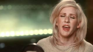 Ellie Goulding - Lights Acoustic [HQ]