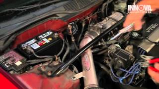 How to diagnose a No Start Condition - Ignition Switch