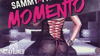 Sammy & Falsetto - Momento [Audio Oficial]