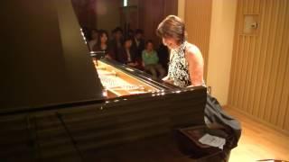 Suzanne Ciani Live - Rain