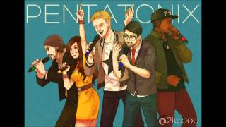 Nightcore - Rather Be by Pentatonix