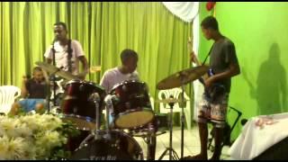 banda acordes da fé