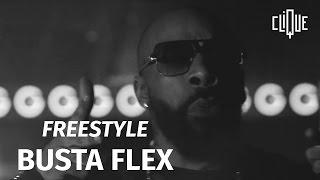 Busta Flex - Kick avec mes Nike (a capella au Gros Journal)
