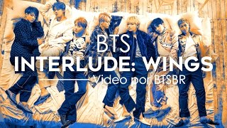 방탄소년단 (BTS) - Interlude: Wings [Legendado PT-BR]