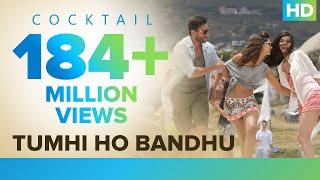 Tumhi Ho Bandhu (Full Video Song) | Cocktail | Saif Ai Khan, Deepika Padukone & Diana Penty width=
