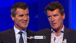 Roy Keane's BEST moments from 2020! 😆🔥   Part One