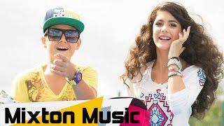 Jasmine Saraj feat Mario Fresh - Merg mai departe ( Videoclip oficial ) by Mixton Music