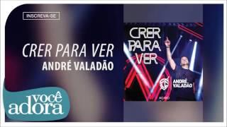 André Valadão - Salmo 34 (Áudio Oficial)